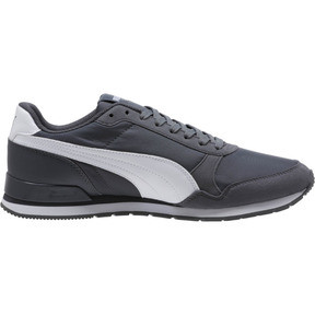 Thumbnail 3 of ST Runner v2 NL Sneakers, Iron Gate-Puma White, medium