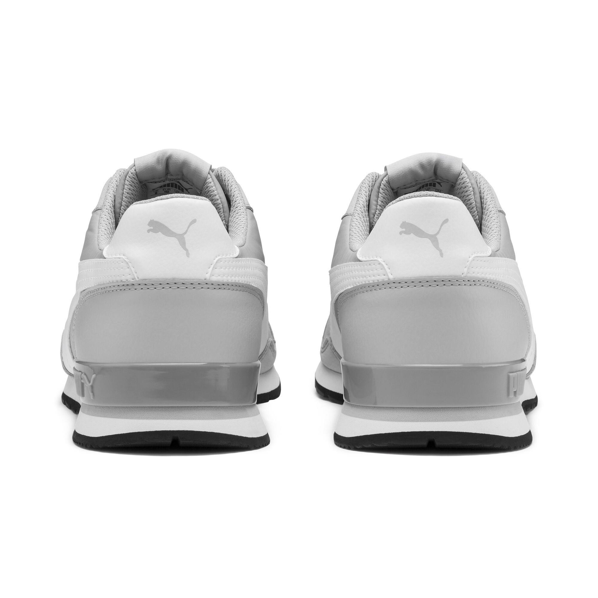 Puma-ST-Runner-v2-Para-hombre-Zapatos-para-hombre-Basics miniatura 10