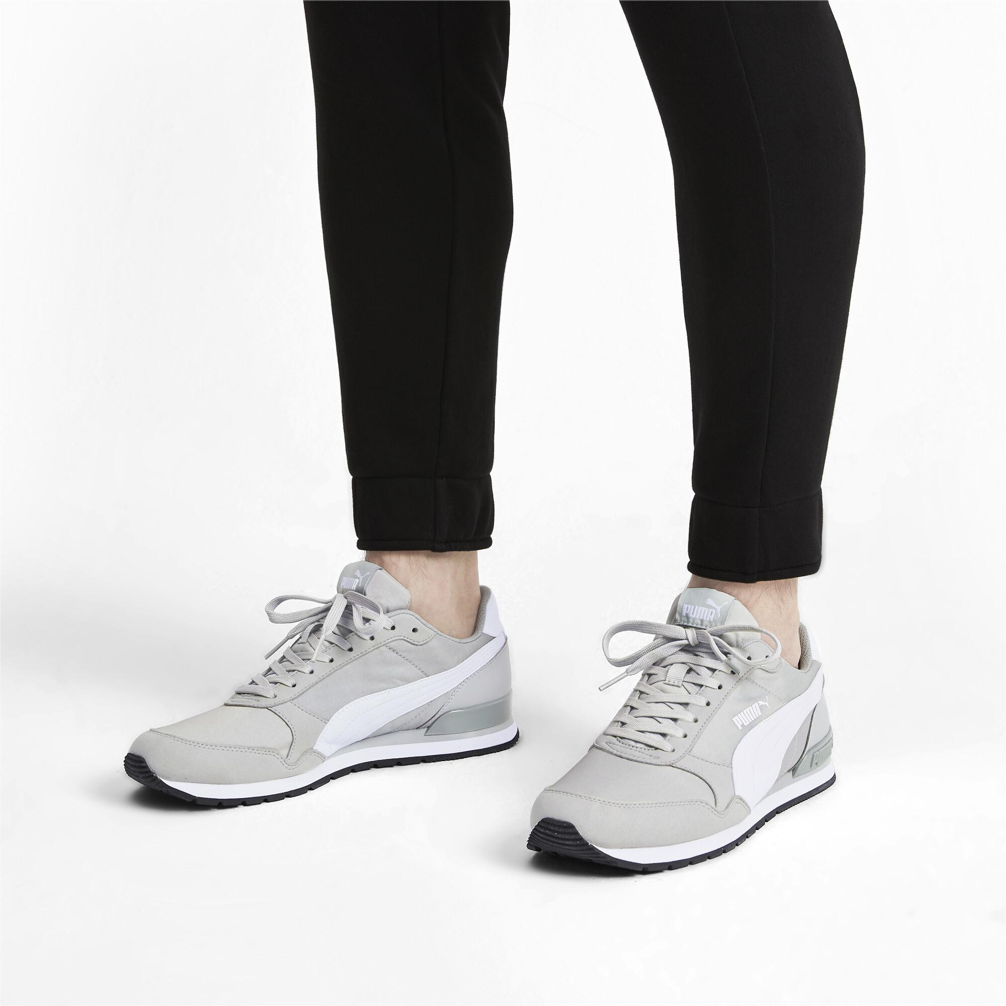 Puma-ST-Runner-v2-Para-hombre-Zapatos-para-hombre-Basics miniatura 12