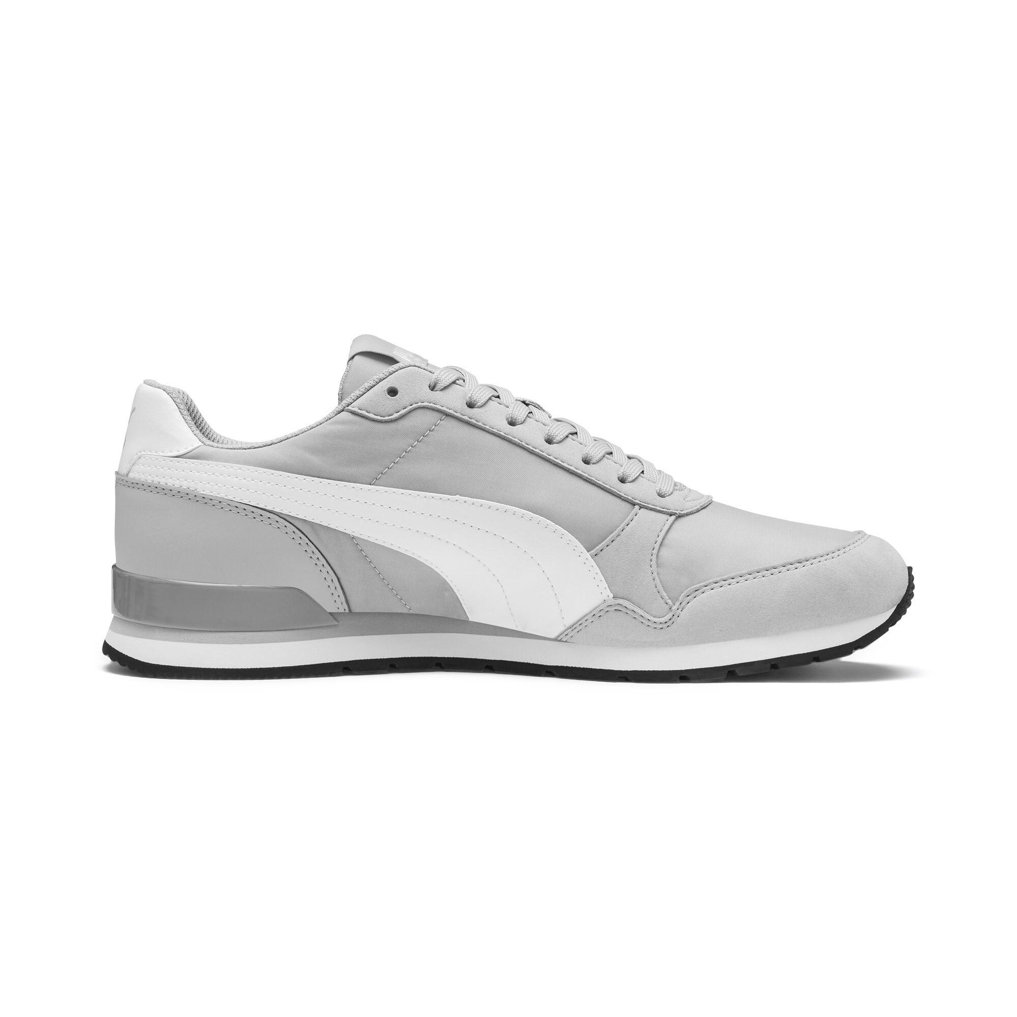 Puma-ST-Runner-v2-Para-hombre-Zapatos-para-hombre-Basics miniatura 14