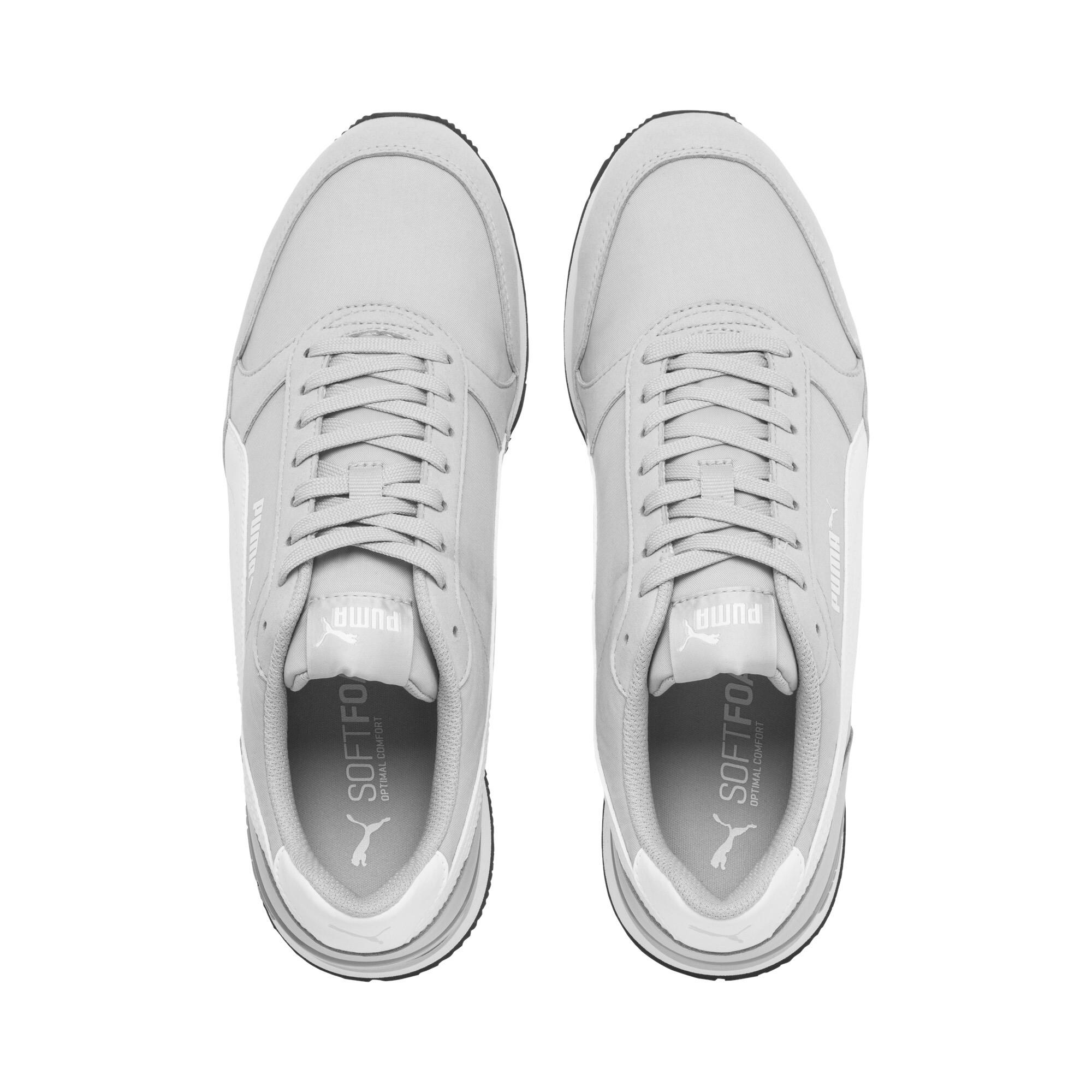 Puma-ST-Runner-v2-Para-hombre-Zapatos-para-hombre-Basics miniatura 15
