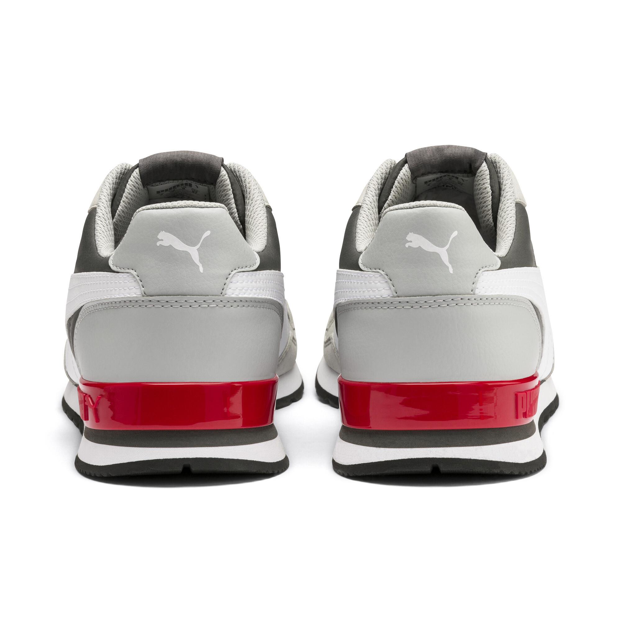 Puma-ST-Runner-v2-Para-hombre-Zapatos-para-hombre-Basics miniatura 3