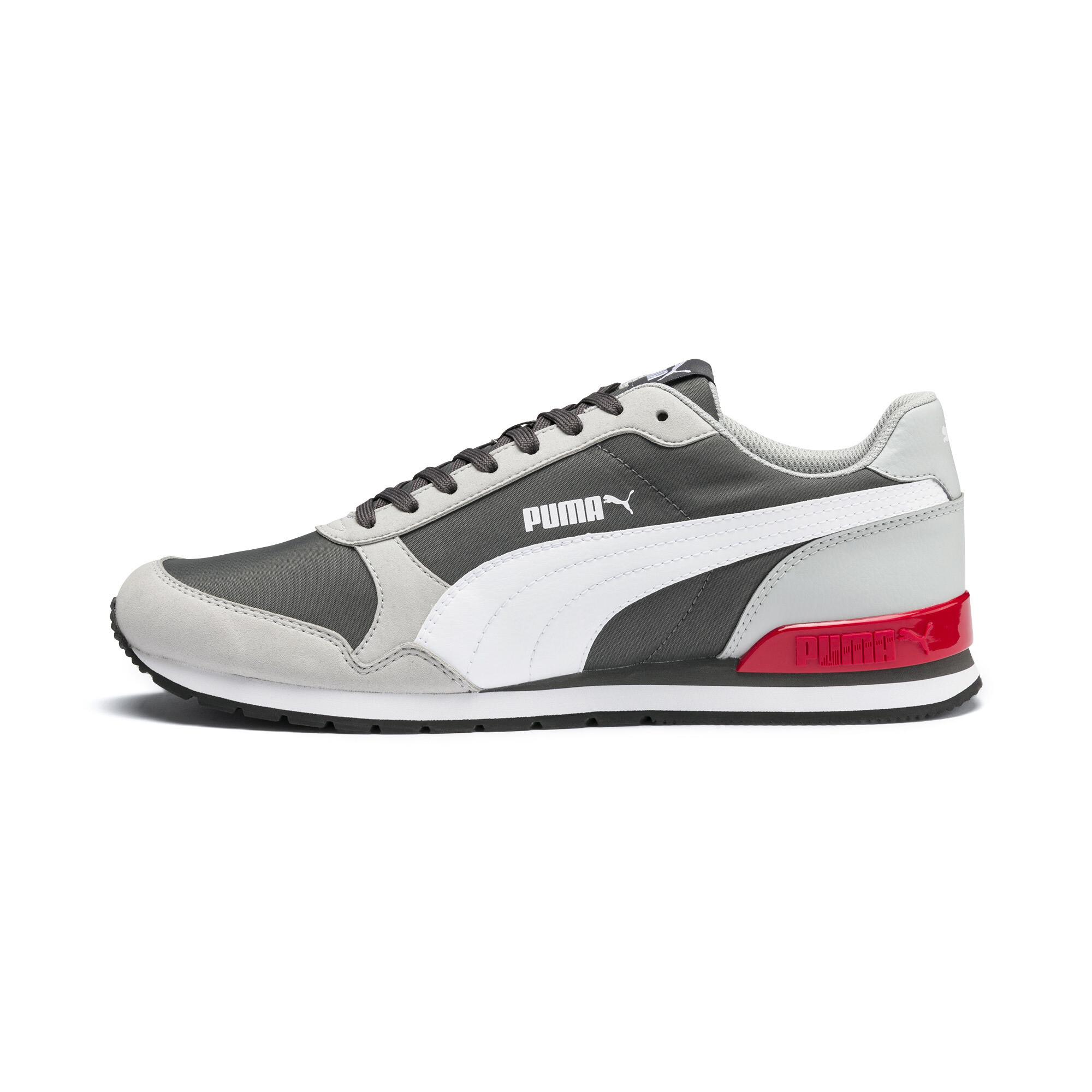 Puma-ST-Runner-v2-Para-hombre-Zapatos-para-hombre-Basics miniatura 4