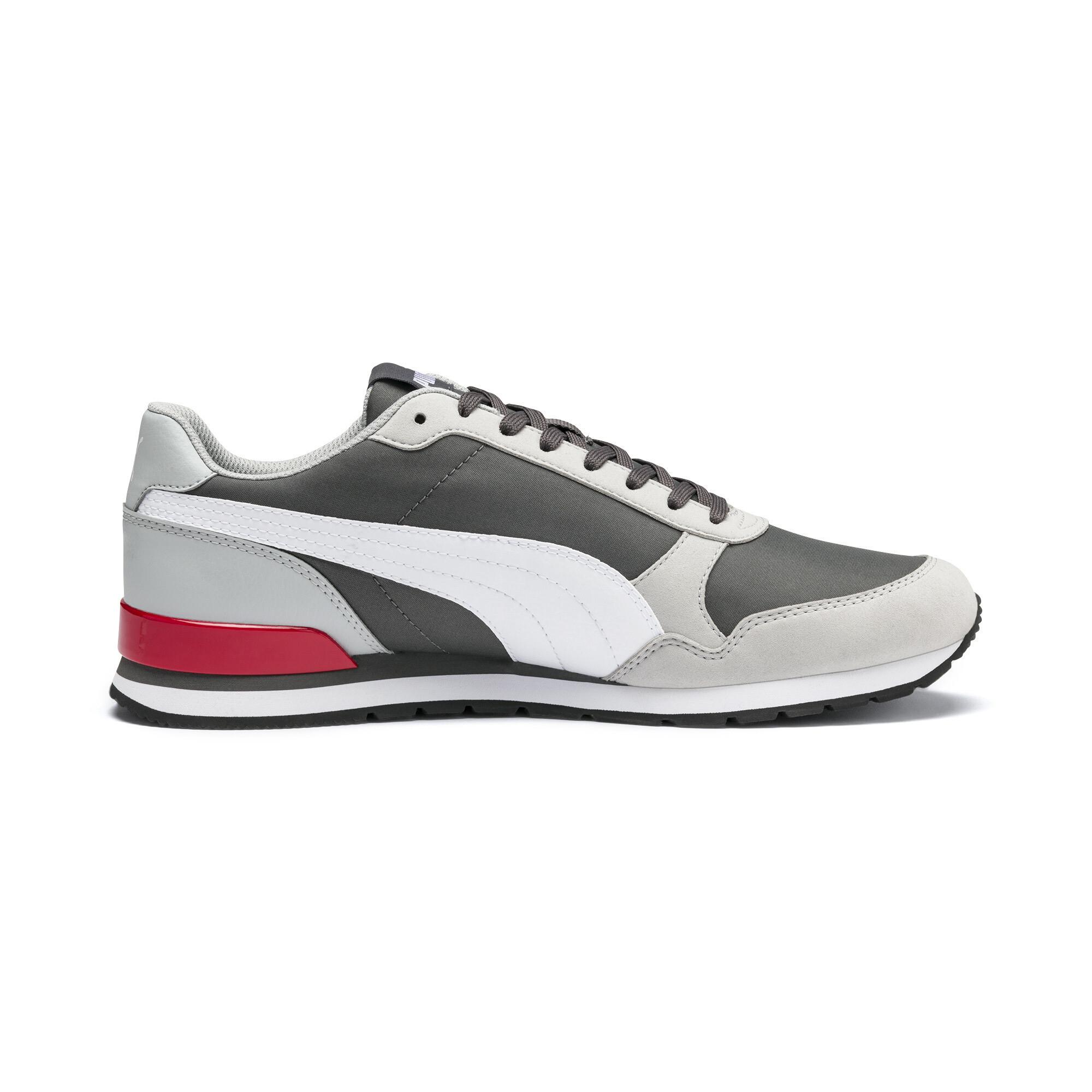 Puma-ST-Runner-v2-Para-hombre-Zapatos-para-hombre-Basics miniatura 7