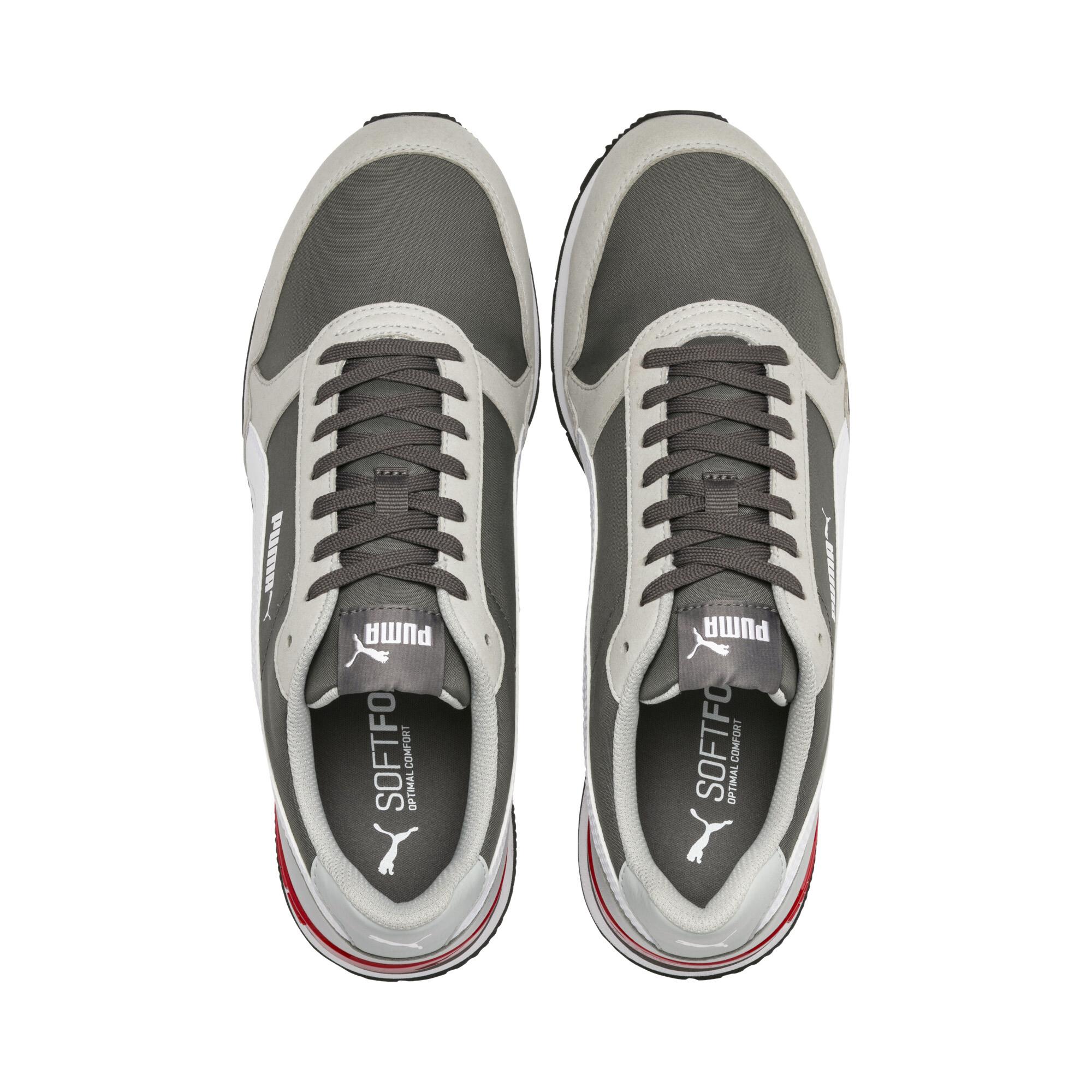 Puma-ST-Runner-v2-Para-hombre-Zapatos-para-hombre-Basics miniatura 8