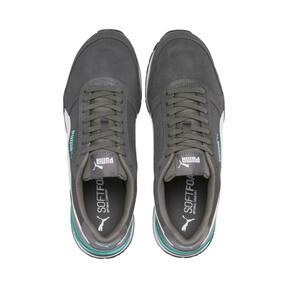 Thumbnail 7 of ST Runner v2 Suede Sneakers, CASTLEROCK-Puma White, medium