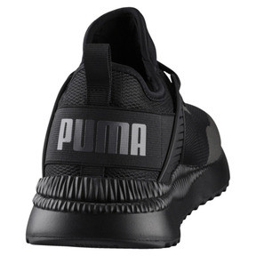 Thumbnail 4 of Pacer Next Cage Sneakers, Puma Black-Puma Black, medium