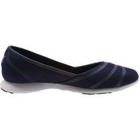 Thumbnail 3 of PUMA Vega Ballet Sweet Women's Shoe, Peacoat-Fair Aqua, medium
