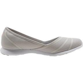 Thumbnail 3 of PUMA Vega Ballet Sweet Women's Shoe, Gray Violet-Peach Bud, medium