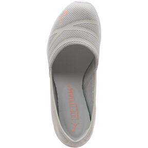 Thumbnail 5 of PUMA Vega Ballet Sweet Women's Shoe, Gray Violet-Peach Bud, medium