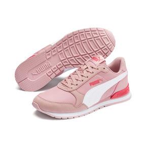 Miniatura 2 de Zapatos deportivos ST Runner v2 NL para jóvenes, Bridal Rose-Puma White, mediano