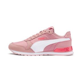 Miniatura 1 de Zapatos deportivos ST Runner v2 NL para jóvenes, Bridal Rose-Puma White, mediano