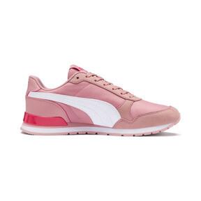 Miniatura 5 de Zapatos deportivos ST Runner v2 NL para jóvenes, Bridal Rose-Puma White, mediano