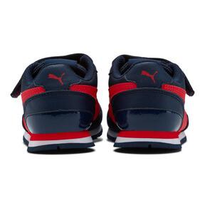 Thumbnail 4 of ST Runner v2 Little Kids' Shoes, Peacoat-Ribbon Red, medium