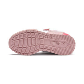 Thumbnail 3 of ST Runner v2 Little Kids' Shoes, Bridal Rose-Puma White, medium
