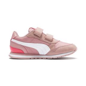 Thumbnail 5 of ST Runner v2 Little Kids' Shoes, Bridal Rose-Puma White, medium