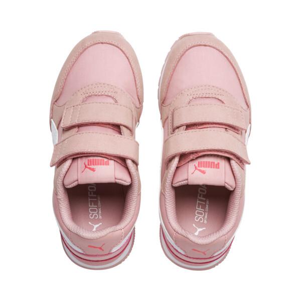 ST Runner v2 Little Kids' Shoes, Bridal Rose-Puma White, large