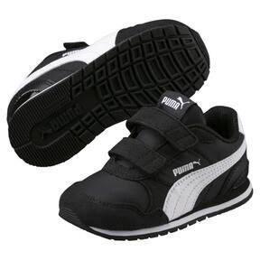 Thumbnail 2 of ST Runner V2 V Infant Sneakers, 01, medium