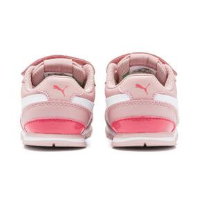 Thumbnail 4 of ST Runner V2 V Toddler Shoes, Bridal Rose-Puma White, medium