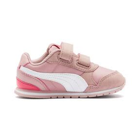 Thumbnail 5 of ST Runner V2 V Toddler Shoes, Bridal Rose-Puma White, medium