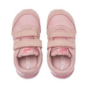 Thumbnail 6 of ST Runner V2 V Toddler Shoes, Bridal Rose-Puma White, medium
