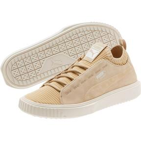 Thumbnail 2 of Breaker Knit Sunfaded Sneakers, 03, medium