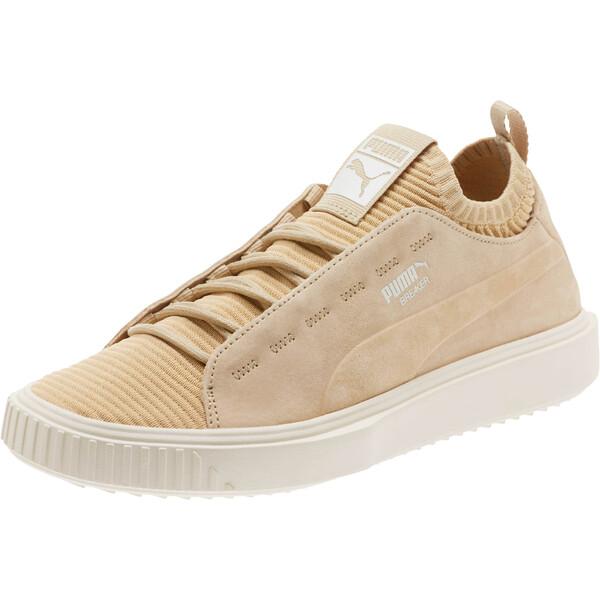Breaker Knit Sunfaded Sneakers, 03, large