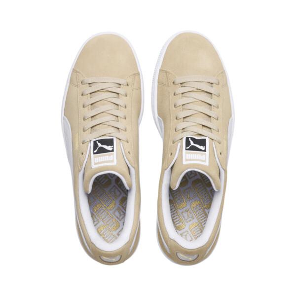 スウェード クラシック, Pebble-Puma White-Puma White, large-JPN