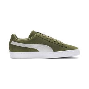 Thumbnail 5 of Suede Classic Sneakers, Olivine-Puma Black, medium