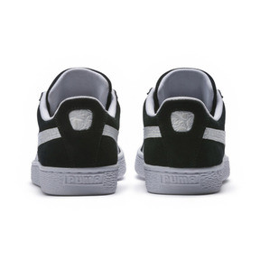 Thumbnail 4 of Suede Classic B-BOY Fabulous Sneaker, Puma Black-Puma White, medium