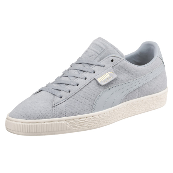 new arrival d5130 00b6e Suede Classic Perforation Sneakers