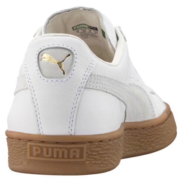 wholesale dealer 95fac af8a8 Basket Classic Gum Deluxe Sneakers