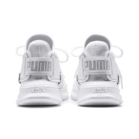 Thumbnail 4 of AVID Monolith Sneakers, 01, medium