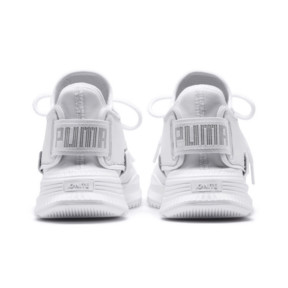 Thumbnail 4 of AVID Monolith Sneakers, Puma White-Puma White, medium