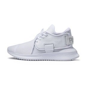 Thumbnail 6 of AVID Monolith Sneakers, Puma White-Puma White, medium