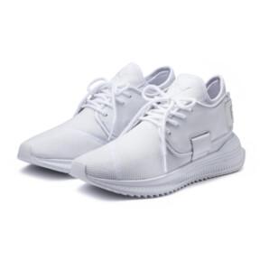 Thumbnail 2 of AVID Monolith Sneakers, Puma White-Puma White, medium