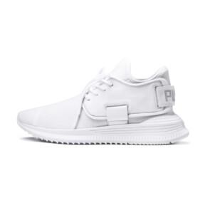 Thumbnail 1 of AVID Monolith Sneakers, Puma White-Puma White, medium