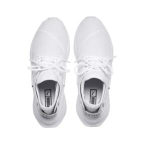 Thumbnail 5 of AVID Monolith Sneakers, Puma White-Puma White, medium