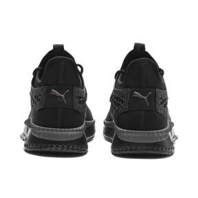Thumbnail 4 of TSUGI NETFIT v2 Sneakers, Puma Black-Dark Shadow-Fig, medium