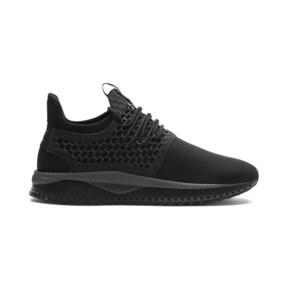 Thumbnail 5 of TSUGI NETFIT v2 Sneakers, Puma Black-Dark Shadow-Fig, medium