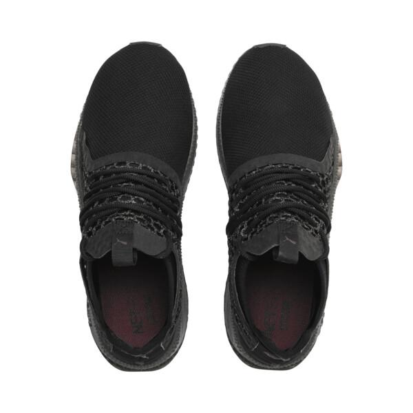 TSUGI NETFIT v2 Sneakers, Puma Black-Dark Shadow-Fig, large