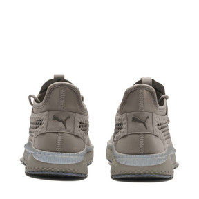 Thumbnail 4 of TSUGI NETFIT v2 Sneaker, Elephant Skin-Quarry-Shadow, medium