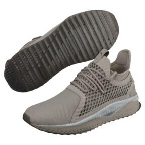 Thumbnail 2 of TSUGI NETFIT v2 Sneakers, Elephant Skin-Quarry-Shadow, medium