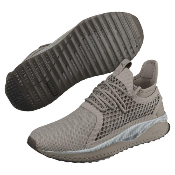 TSUGI NETFIT v2 Sneakers, Elephant Skin-Quarry-Shadow, large