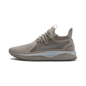 Thumbnail 1 of TSUGI NETFIT v2 Sneaker, Elephant Skin-Quarry-Shadow, medium