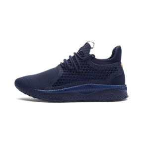 Thumbnail 1 of TSUGI NETFIT v2 Sneakers, Peacoat-Sodalite Blue-Taffy, medium