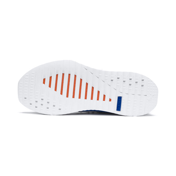 Basket TSUGI NETFIT v2, Strong Blue-Puma White, large