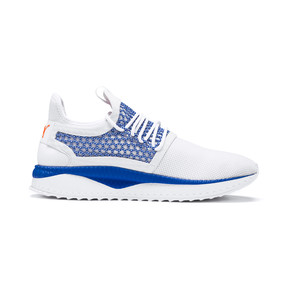 Thumbnail 5 of Basket TSUGI NETFIT v2, Strong Blue-Puma White, medium