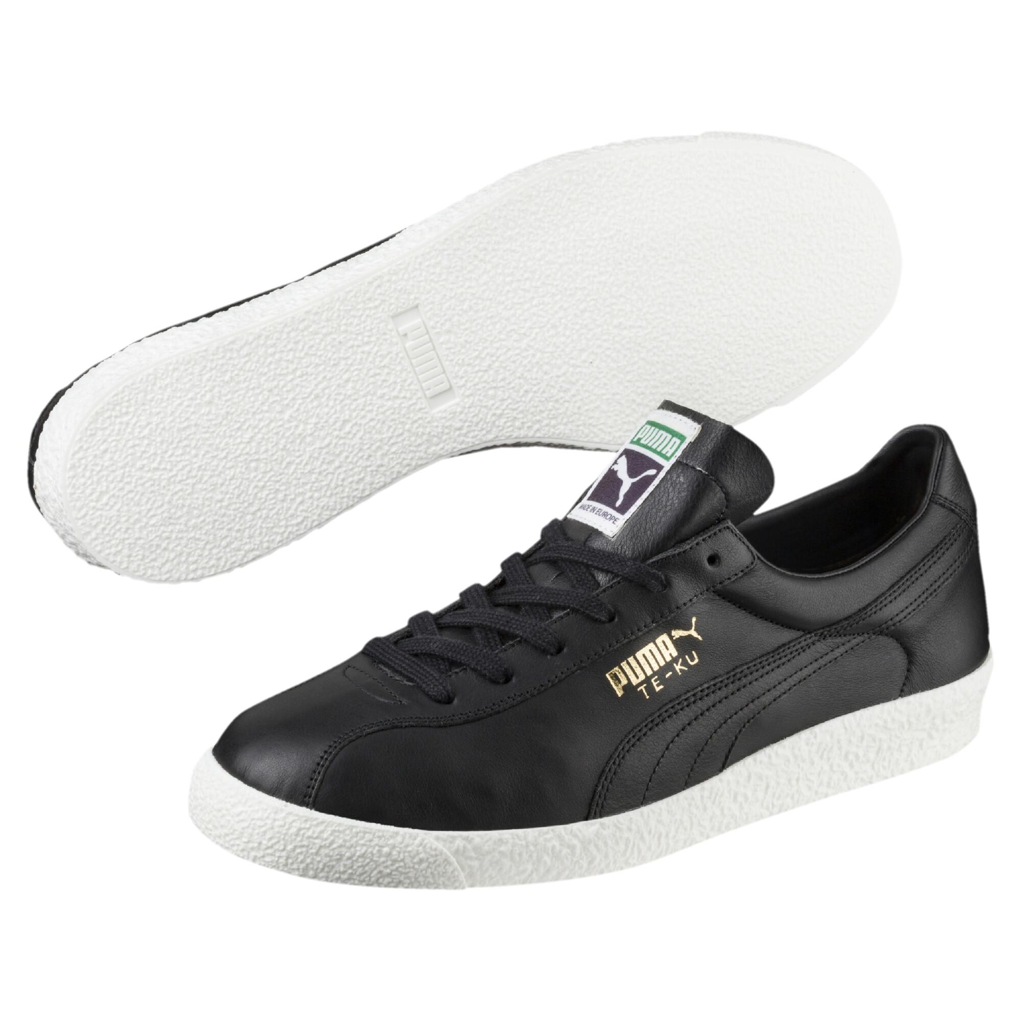 Image Puma Te-Ku Core Sneakers #2