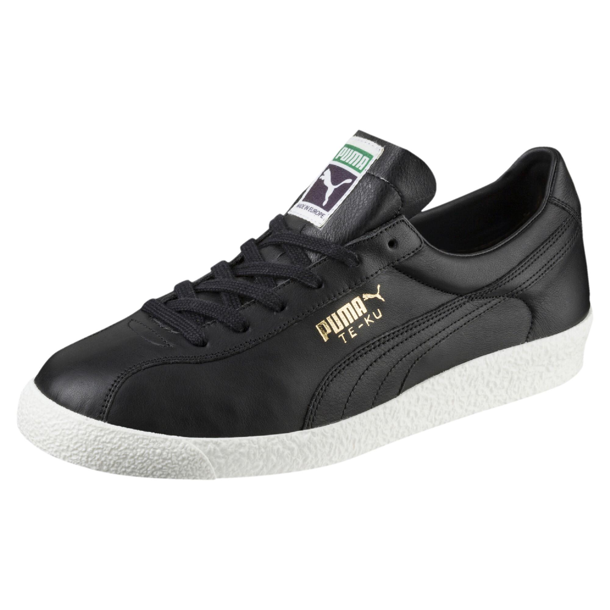 Image Puma Te-Ku Core Sneakers #1